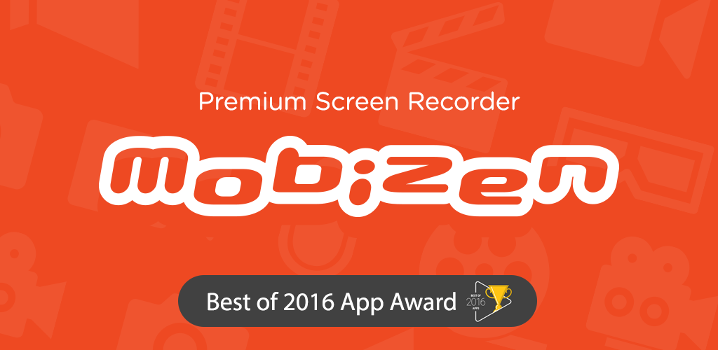 Mobizen Screen Recorder Full