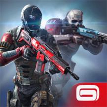 Modern Combat Versus Android Games