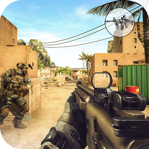 Modern Counter Global Strike 3D