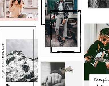 Mojito - Story Art Maker,Instagram story editor