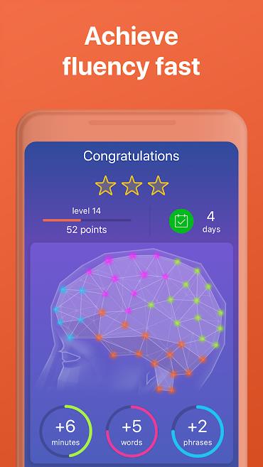 دانلود Mondly Learn 33 Languages Free 7.5.0 -