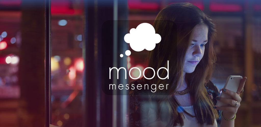 Mood Messenger - SMS i MMS Premium