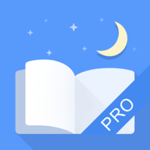 دانلود برنامه Moon Reader Pro 5.2.8 کتابخوان مون ریدر اندروید + مود