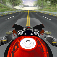 Motorcycle Racing Champion