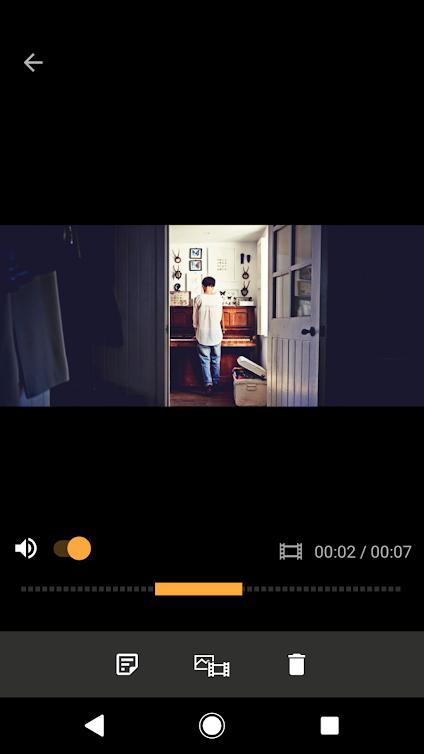 دانلود Movie Creator 5.6.A.1.1 - اپلیکیشن ساخت فیلم کوتاه اندروید !