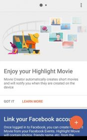 Movie Creator Android