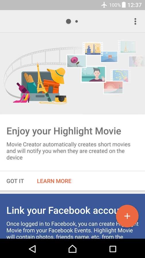 دانلود Movie Creator 5.2.A.0.1 - اپلیکیشن ساخت فیلم کوتاه اندروید !