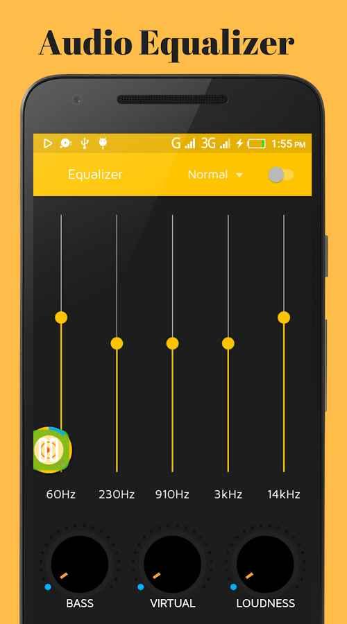 دانلود Mp3 Music Lyrics Player Offline Pro-Lyrics Display 1.2.2 - موزیک پلیر عالی همراه با متن آفلاین اندروید !