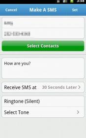 Mr Caller (Fake Call&SMS)