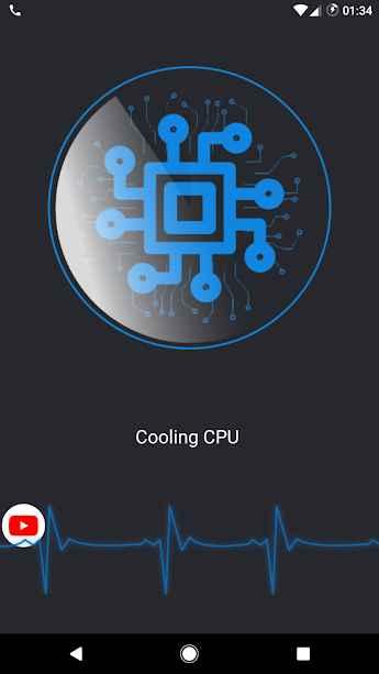 دانلود Multi Booster & Optimizer 1.0.r - بهینه ساز و افزایش سرعت اندروید