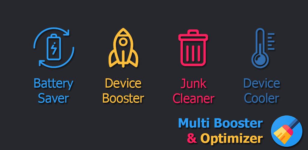 Multi Booster & Optimizer