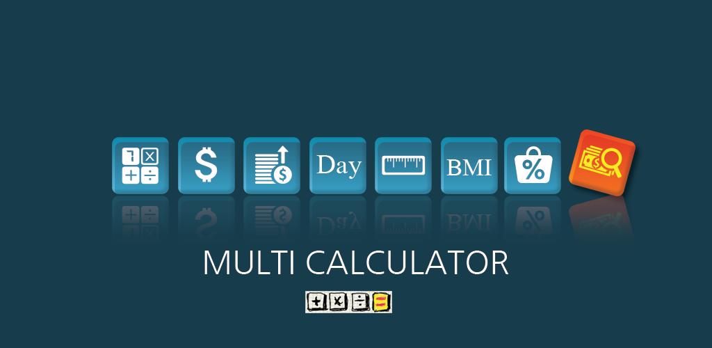 Multi Calculator Pro