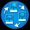 جدید دانلود Multi Photos Contact HD Pro 1.1.5 – برنامه انتخاب چند تصویر برای مخاطب اندروید