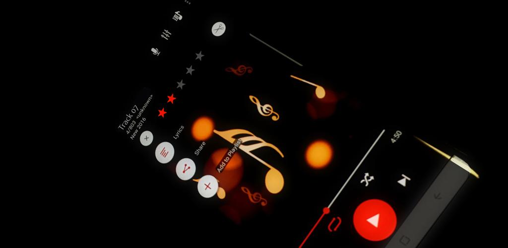 Music Player AnyPlayer