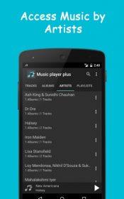 Music Player Premium