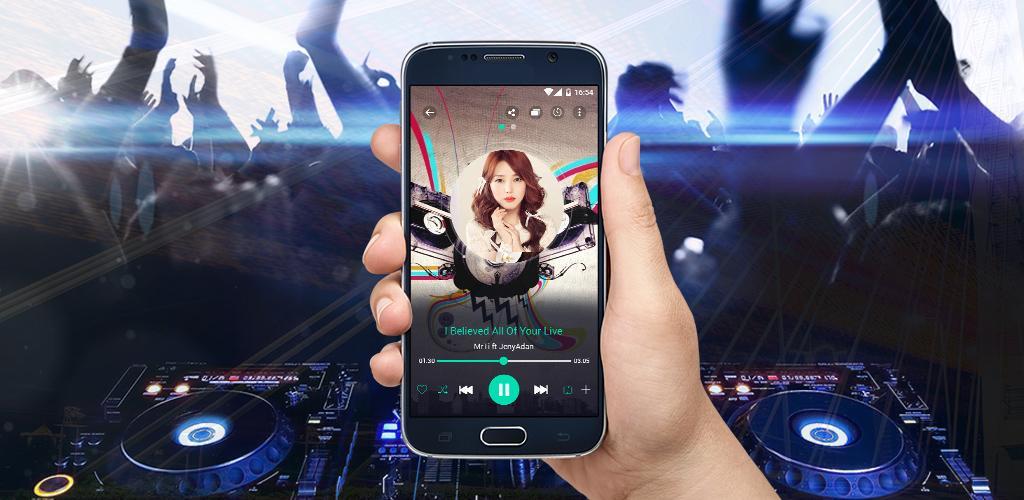 Music Player Pro