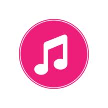 Music Player Pro-Logo