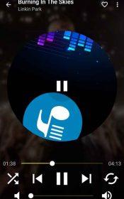 Musicpower Music Player and Lyrics.1 175x280 دانلود Musicpower – Music Player and Lyrics 1.3 – پخش کننده موزیک همراه متن آندروید