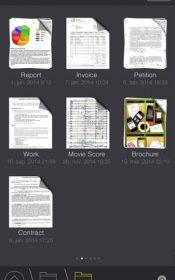 My Scans PRO - PDF Scanner