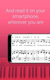 My Sheet Music - Sheet music viewer PRO