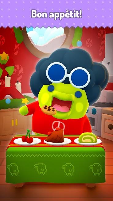 """دانلود My Tamagotchi Forever 2.7.1.2202 - بازی ماجراجویی فوق العاده """"تاماگوتچی من"""" اندروید + مود + دیتا"""