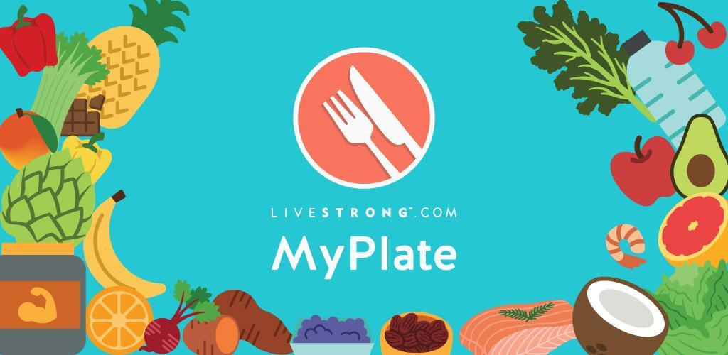 MyPlate Calorie Tracker Full