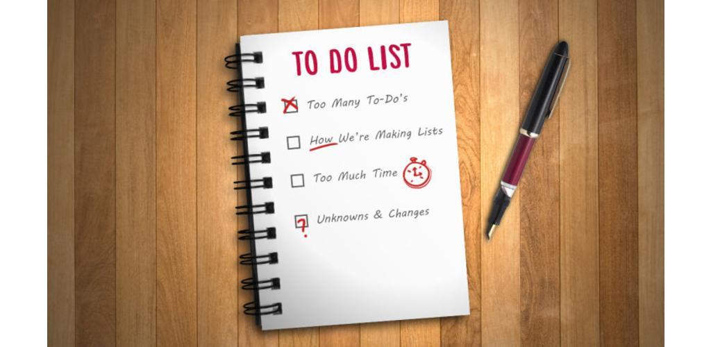 Mydolist: Daily Checklist Pro