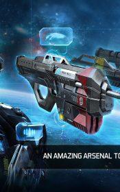 """N.O.V.A.Legacy 2 175x280 دانلود N.O.V.A. Legacy 5.1.3 – بازی اکشن """"میراث نوا"""" گیملافت آندروید + مود"""