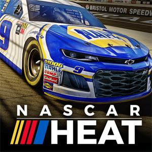 دانلود NASCAR Heat Mobile 2.3.1