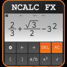 NCALC FX 570 ES