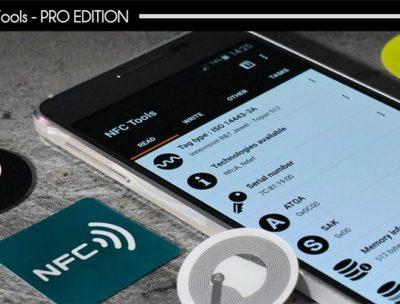 NFC Tools - Pro Edition-1