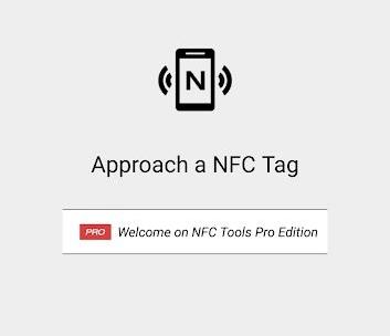 NFC Tools - Pro Edition-2