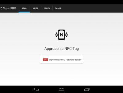 NFC Tools - Pro Edition-9