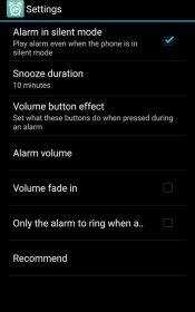 Nap Alarm - No Ad Android
