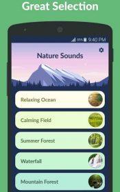 Nature Sounds.1 1 175x280 دانلود Nature Sounds Full 3.1.1 – کالکشن صداها طبیعی و همچنین با کیفیت آندروید