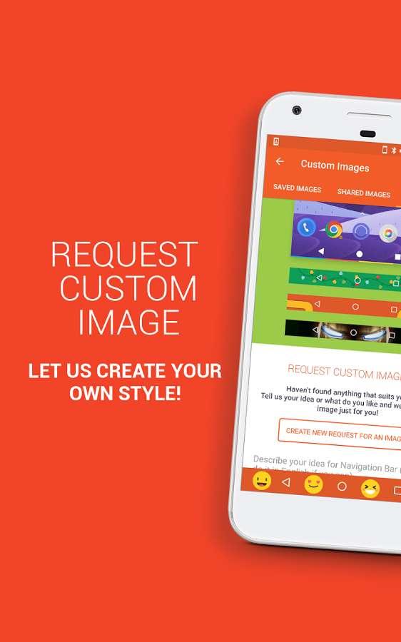 دانلود Navbar Apps Full 3.1 - برنامه سفارشی ساز نوار ناوبری اندروید + مود