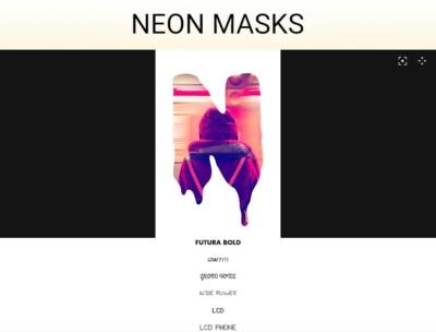 Neon – Photo Effects-10