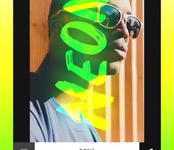 Neon – Photo Effects-2