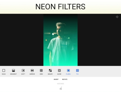 Neon – Photo Effects-8