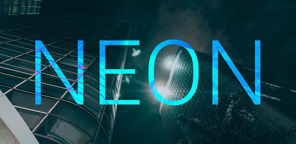 Neon – Photo Effects