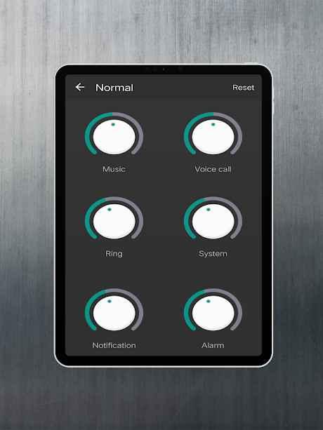 دانلود NesFcGameMan Equalizer Bass Booster Pro 1.0.7 - برنامه بهبود کیفیت صدای موزیک مخصوص اندروید