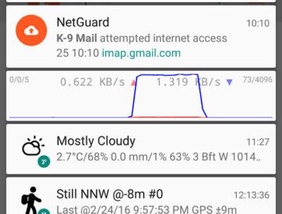 NetGuard Pro Android
