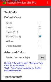 Network Monitor Mini Pro.6 175x280 دانلود Network Monitor Mini Pro 1.0.199 – مانیتورینگ اتصالات شبکه آندروید