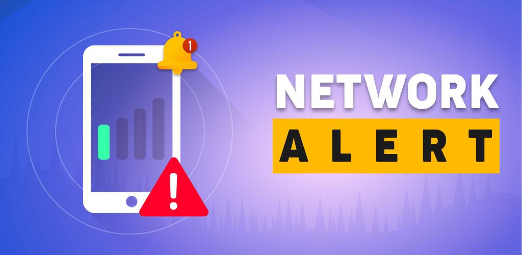 Network Signal Alerts & Battery Alerts Premium