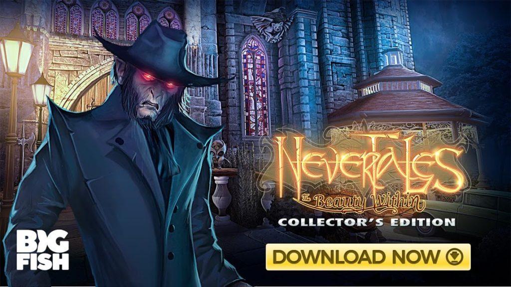 دانلود Nevertales: the Beauty within Full 1.0.0 - بازی فکری