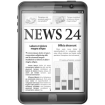 News 24 ★ widgets Android