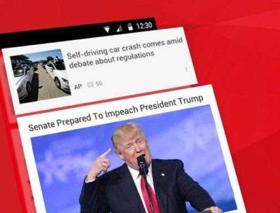 News Republic:Local & Breaking Full