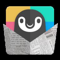 News Tab: Beautiful NewsReader Full