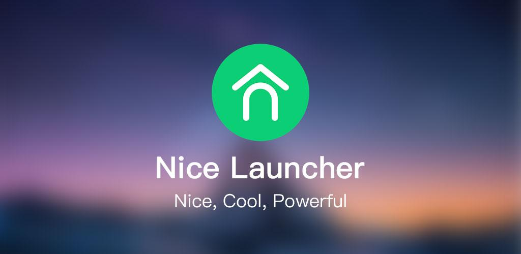 Nice Launcher