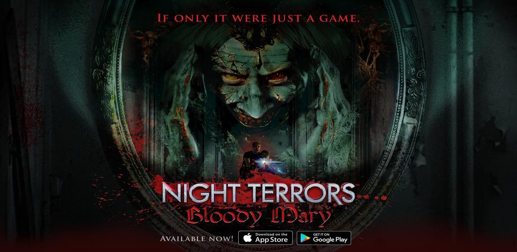 Night Terrors: Bloody Mary